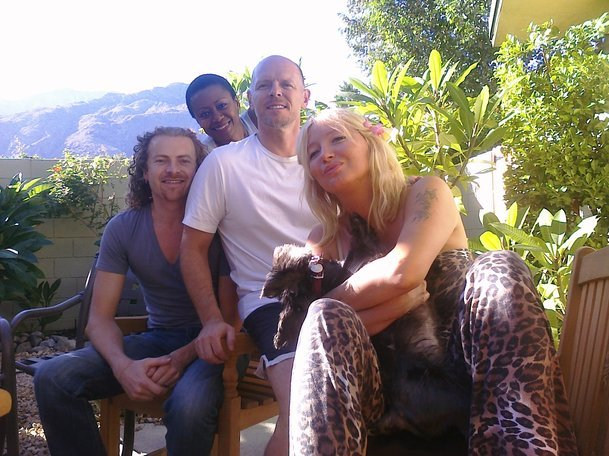 101113 Meditation in Palm Springs - Emailer